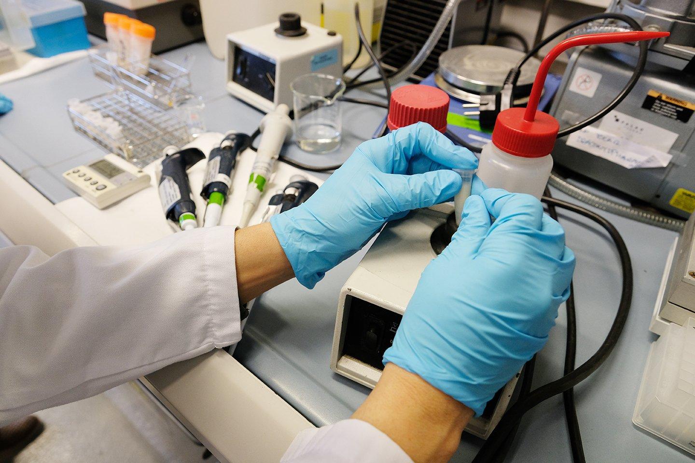 Els nanomaterials: per què, on i com?