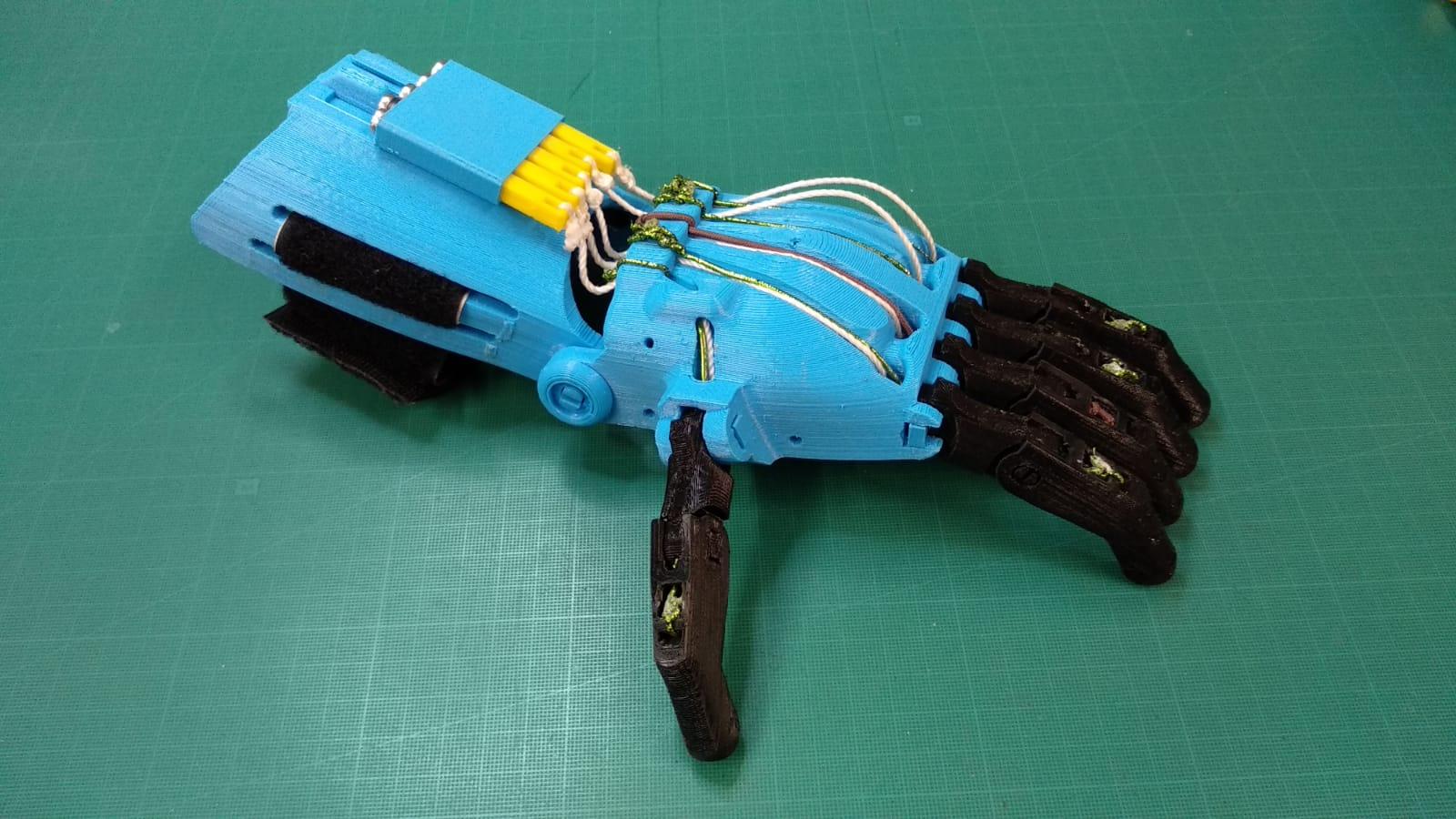 La impressió 3D a l'enginyeria biomèdica
