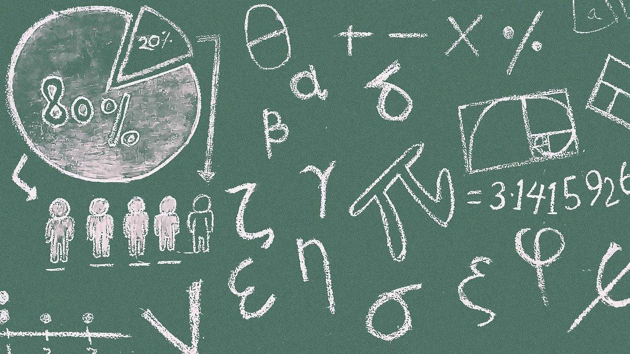 El llegat d'Hipàtia: les dones i les matemàtiques  _ Xerrada 2021