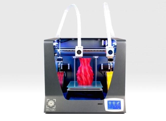 Fabrica la teva idea en 3D