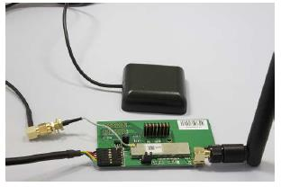 La internet de les coses amb tecnologia Sigfox