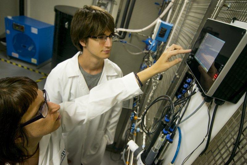 La recerca en el cicle integral de l'aigua