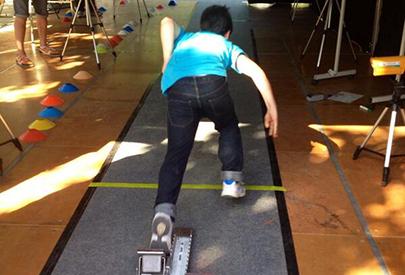 Física de l'activitat física