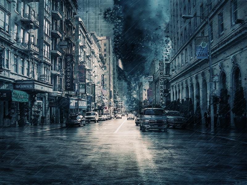 Canvi climàtic: fake news o angoixant realitat?