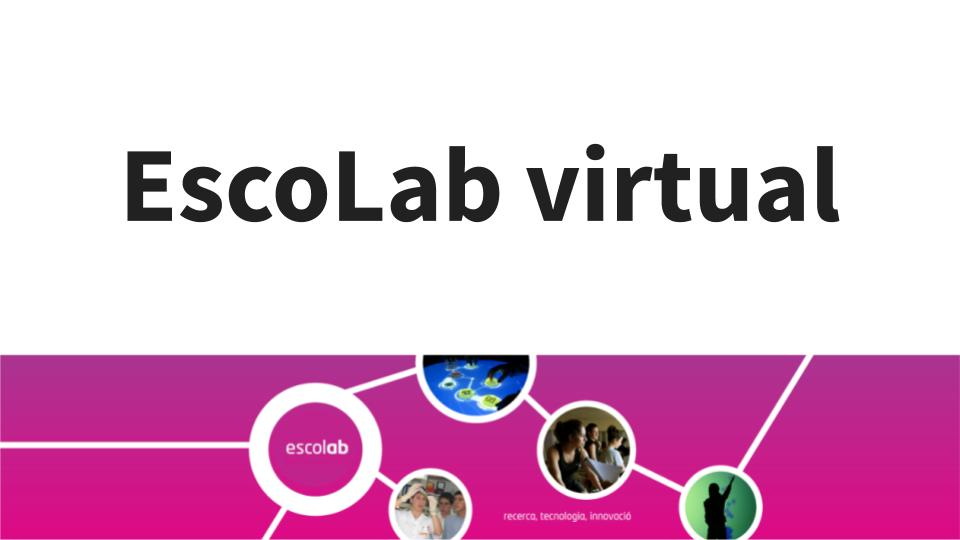 EscoLab Virtual