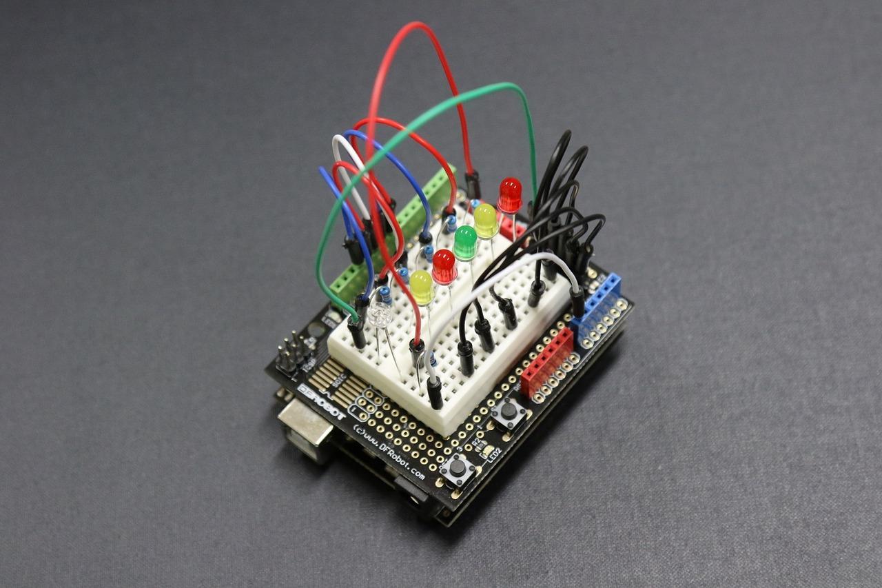 Introducció a l'Arduino