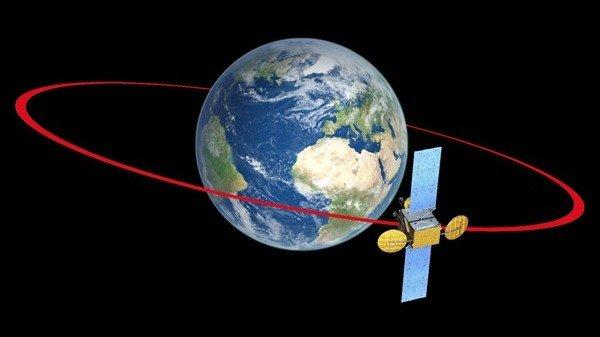 Introducció a la navegació per satèl·lit