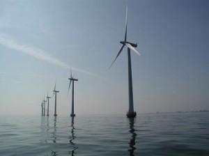 Energia eòlica flotant en alta mar: Un futur d'oportunitats