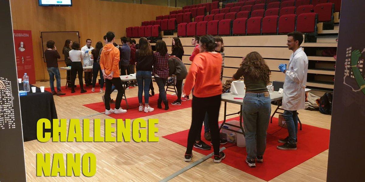 Challenge Nano 2019