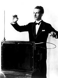 L'instrument que es toca sense tocar-lo: El Theremin