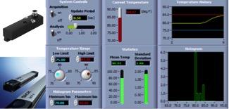 Sensors i instrumentació electrònica