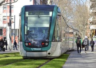 Disseny i gestió eficient de xarxes de transports col·lectives
